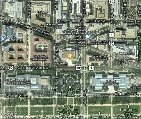 National Archives and Records Administration: video, por ... on coordinates of washington dc, air view of washington dc, geoeye washington dc, aerial view of washington dc, city of washington dc, ikonos washington dc, google earth washington dc, satellite maps of my house, latitude of washington dc, layout of washington dc, peninsula washington dc, relative location of washington dc, home of washington dc, absolute location of washington dc, virtual tour of washington dc, overhead view of washington dc, google maps washington dc, aerial map of dc, hotels of washington dc, elevation of washington dc,