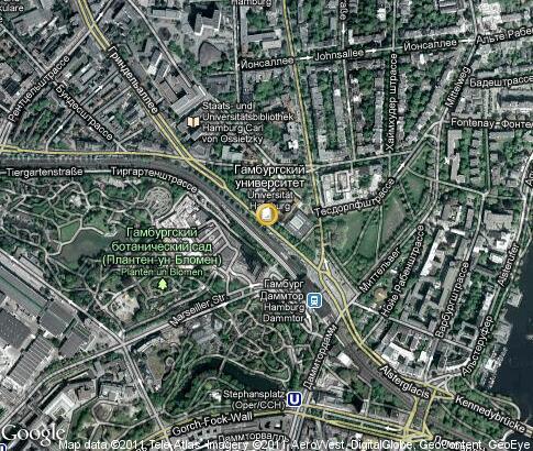 спутниковая карта бишкека