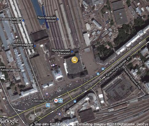 Расстояние по карте от точки до точки в спб - 9a9
