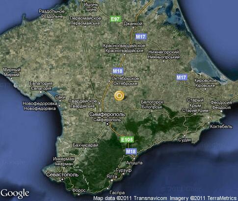 Крым: видео, известные туристические места, Спутниковая ...: http://tours-tv.com/ru/crimea